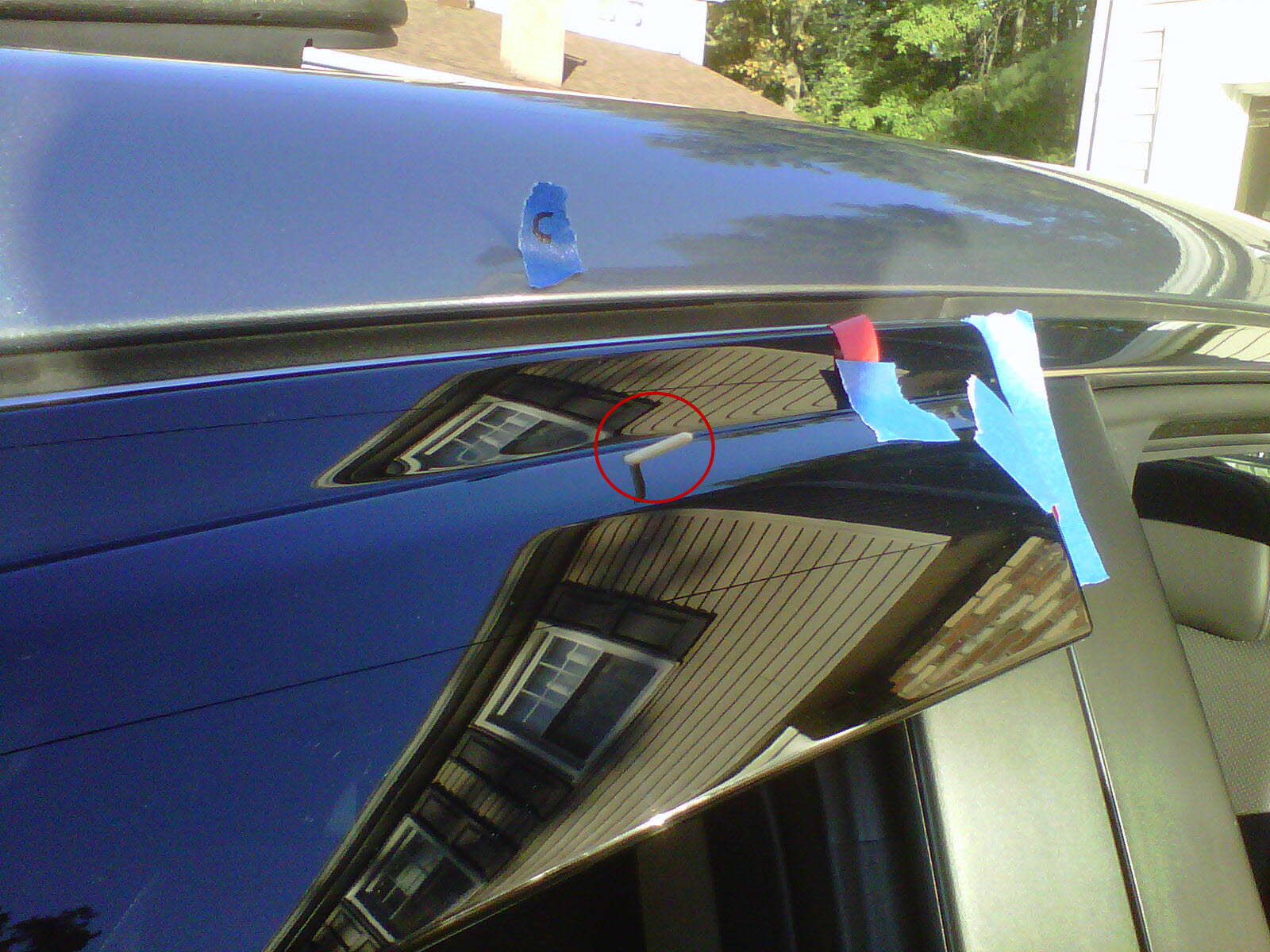 Sys admin extraordinaire blog archive 2011 acura for 05 acura tl rear window visor